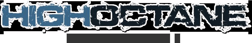 Logo High Octane Motorcyles
