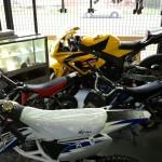 Thomastown Misc Bikes