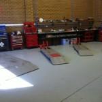 Thomastown Workshop