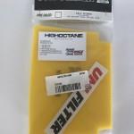 Uni Filter NU3306 Kawasaki ZZR250 GPX250
